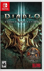 Best Ninyendo Switch Multiplayer Games - Diablo 3 Eternal Collection (1)