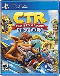 Best racing ps4 games - Crash Team Racing - Nitro Fueled