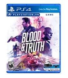 Blood Truth VR