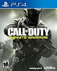Call of Duty Infinite Warfare - Standard Edition