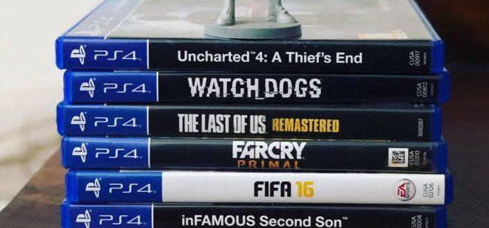 cheap ps4 games - Choose Your Genre.jpg