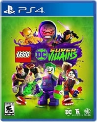LEGO DC Super-Villains (1)