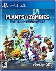 Plant vs. Zombies Battle for Neighborville