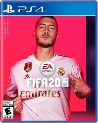best cheap ps4 games for kids - FIFA 20