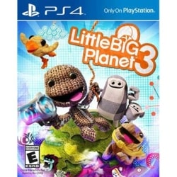best cheap ps4 games for kids - Little Big Planet 3