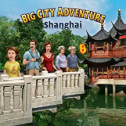 Big City Adventure Shanghai