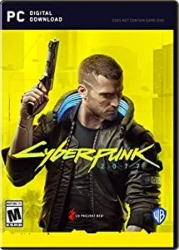 Games To Play Online When Bored - Cyberpunk 2077