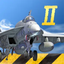Games To Play Online When Bored - Carrier Landing II