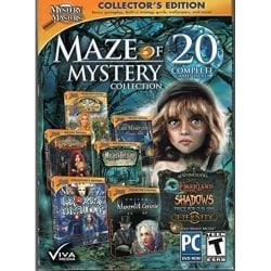 Maze of Mystery (1)
