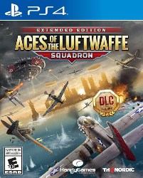 Aces of The Luftwaffe - Squadron Edition (1)