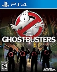 multiplayer ps4 games - Ghostbusters