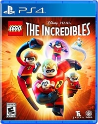LEGO Disney Pixar's The Incredibles (1)