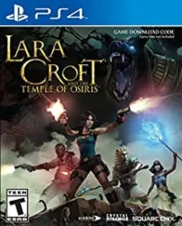 Lara Croft and the Temple of Osiris
