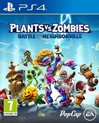Plants Vs Zombies Battle For Neighborville (1)