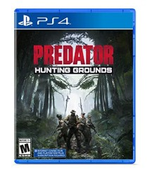 multiplayer ps4 games - Predator Hunting Grounds (1)