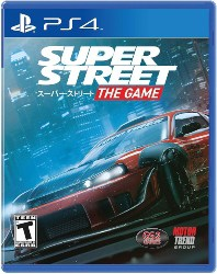 Super Street The Game (1)