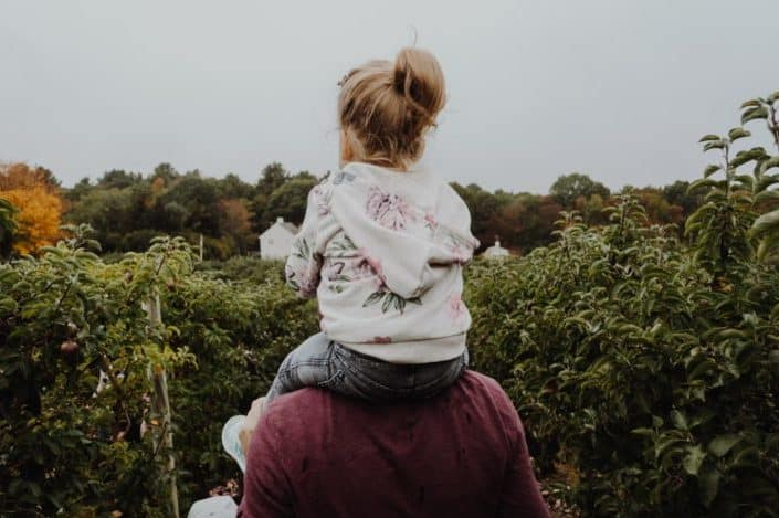 What should a father say to his daughter every day? You're brewtiful.
