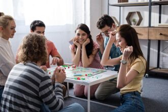 12 Funny Board Games – Do These With Your Jolly Friends Right Now