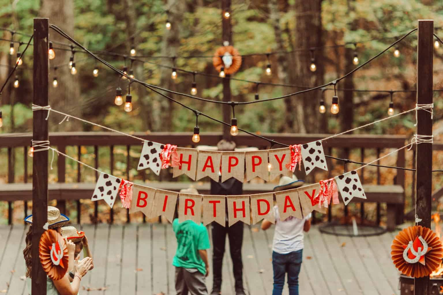 birthday party games for kids - featured